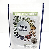 잭안데르센입상복합비료(모든작물의영양공급용)1kg|