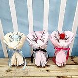 [용플라워] 기념일 선물 추천 장미꽃다발|