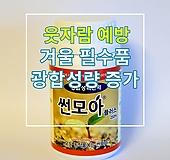 (겨울필수품) 썬모아(광합성량증가,웃자람예방)|