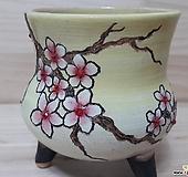 수제화분#010|Handmade Flower pot