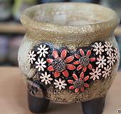 수제화분1116|Handmade Flower pot
