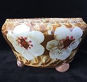큰사이즈,토기널찍고급국산수제화분-3477|Handmade Flower pot