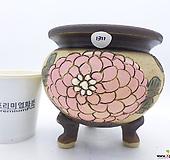 수제화분(반값특가) 1311|Handmade Flower pot