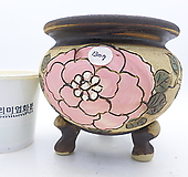 수제화분(반값특가) 1307|Handmade Flower pot