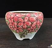 국산수제화분-5759|Handmade Flower pot