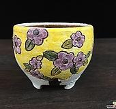 국산수제화분-5760|Handmade Flower pot