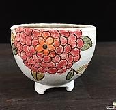 국산수제화분-5762|Handmade Flower pot