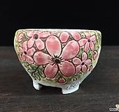 국산수제화분-5764|Handmade Flower pot