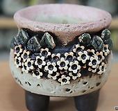 흙애수제화분0123|Handmade Flower pot