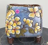 날개 수제 화분 66|Handmade Flower pot