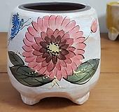 수제화분3846|Handmade Flower pot