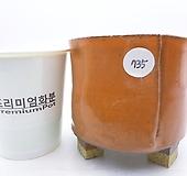 수제화분(반값특가) 735|Handmade Flower pot