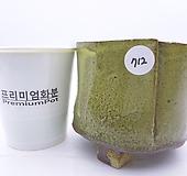 수제화분(반값특가) 712|Handmade Flower pot