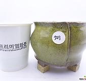 수제화분(반값특가) 729|Handmade Flower pot