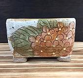 최고급작가 국산수제화분-8623|Handmade Flower pot