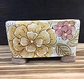 최고급작가 국산수제화분-8627|Handmade Flower pot