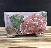 최고급작가 국산수제화분-8628|Handmade Flower pot