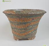 국산수제화분(대)-13014|Handmade Flower pot