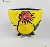 국산수제화분-010718|Handmade Flower pot