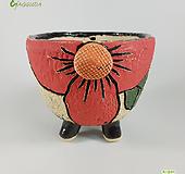 국산수제화분-010649|Handmade Flower pot