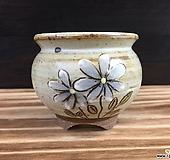 최고급작가 국산수제화분-9551|Handmade Flower pot