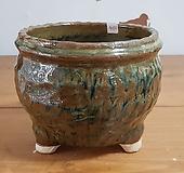 수제화분4684|Handmade Flower pot