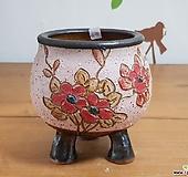 수제화분4695|Handmade Flower pot