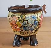 수제화분4697|Handmade Flower pot