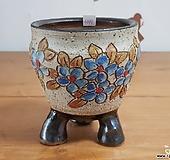 수제화분4699|Handmade Flower pot