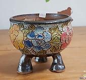 수제화분4701|Handmade Flower pot