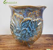 ★국산수제화분★013830|Handmade Flower pot