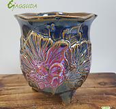 ★국산수제화분★013411|Handmade Flower pot