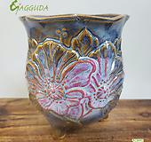★국산수제화분★013450|Handmade Flower pot