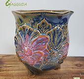 ★국산수제화분★013544|Handmade Flower pot