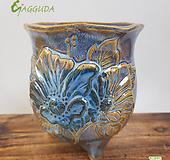 ★국산수제화분★013106|Handmade Flower pot