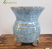 ★국산수제화분★005732|Handmade Flower pot