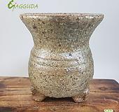 ★국산수제화분★014547|Handmade Flower pot