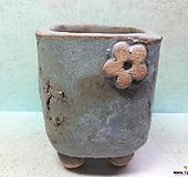 수제화분B 4010|Handmade Flower pot