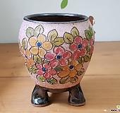 수제화분5165|Handmade Flower pot