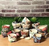 수제화분 토리1(미니분)|Handmade Flower pot