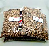 분갈이흙셋트 (분갈이용토4L, 대립마사1kg, 소립마사1kg)|
