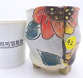 수제화분(반값할인) 42 Handmade Flower pot