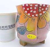 수제화분(반값할인) 51 Handmade Flower pot