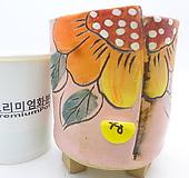 수제화분(반값할인) 43 Handmade Flower pot