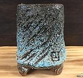 민화분 국산수제화분-2348 Handmade Flower pot
