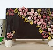 수제화분 진주랑 Handmade Flower pot