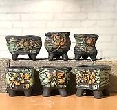 수제화분 빈티지2 Handmade Flower pot
