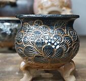 수제화분 4073|Handmade Flower pot