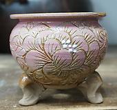 수제화분 4075|Handmade Flower pot