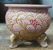 수제화분 4076|Handmade Flower pot